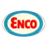 Enco Decal