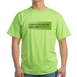 Allegiance, Not Love...Parental Alienation T-shirt