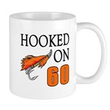 60th Birthday Fisherman Mug