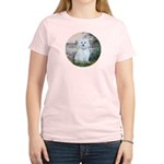 By the Seine/ Women's Light T-Shirt
