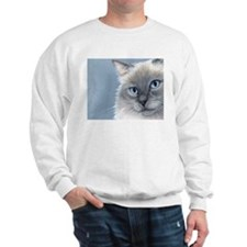 Ragdoll Cats 2 Sweatshirt