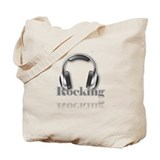 Rocking Tote Bag