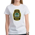 Colonial Heights Police Women's T-Shirt