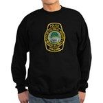 Colonial Heights Police Sweatshirt (dark)