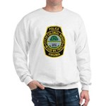 Colonial Heights Police Sweatshirt