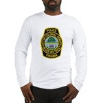 Colonial Heights Police Long Sleeve T-Shirt