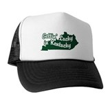 Gettin' Lucky in Kentucky Hat