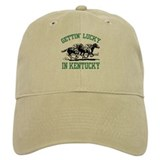 Gettin' Lucky in Kentucky Cap