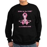 BOWL for the CURE Sweatshirt