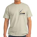 kamusi.org Light T-Shirt