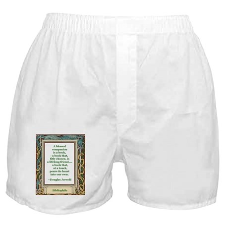 Blessed Companion Boxer Shorts