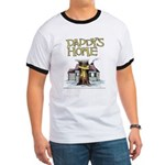 Daddy's Home Yellow Ribbon Ringer T