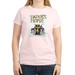 Daddy's Home Yellow Ribbon Women's Light T-Shirt