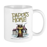 Daddy's Home Yellow Ribbon Mug