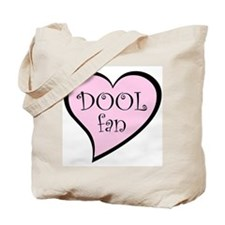 DOOL Fan Tote Bag