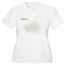 Cool Subway T-Shirt