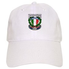 World's Greatest Italian Aunt Baseball Cap
