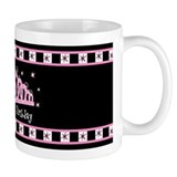 Tiara 60th Birthday Queen Mug