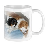 Cavalier King Charles Spaniel Small Mug