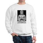 Buddha Education of Mind Sweatshirt