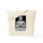Buddha Education of Mind Tote Bag
