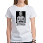 Buddha Education of Mind Women's T-Shirt