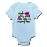 Good Looks from Godmother Onesie