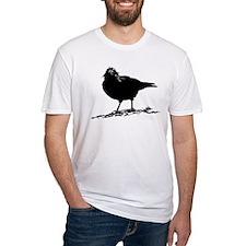 Unique Crow animal bird Shirt