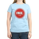 Free T-Shirt