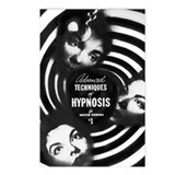 'Hypnosis' Postcards (Pkg of 8)