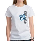 Shut Up &amp; Dutch Harbor Tee
