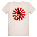 Sake bito - I love alcohol T-Shirt