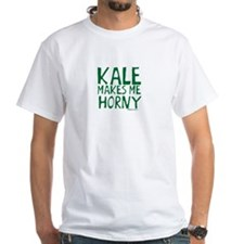 Kale Makes Me Horny Shirt