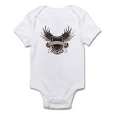 Eagle Crest - Atlanta Infant Bodysuit