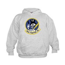 Unique Fighter squadron Hoodie