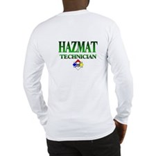 Cute Hazard Long Sleeve T-Shirt