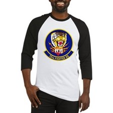79th Fighter Squadron Baseball Jersey