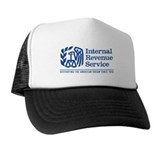The IRS Trucker Hat
