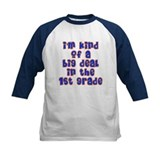 Big Deal - 1st Grader Tee