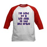 Big Deal - 2nd Grader Tee
