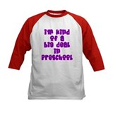 Big Deal - Preschool Tee