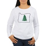 Tree in Oregon T-Shirt