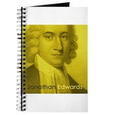 Jonathan Edwards - Christian Revivalist (Journal)