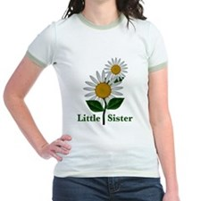 Daisies Little Sister T