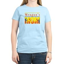 Meagan's Mom T-Shirt