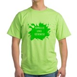 smells like science T-Shirt