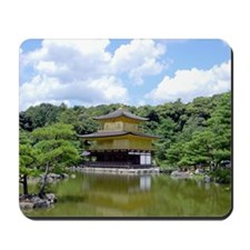 Japan Zen Kyoto Mousepad