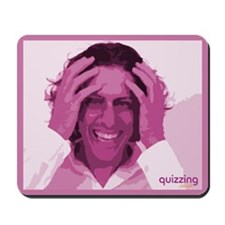 CJ Pink Mousemat - Approx £7.99