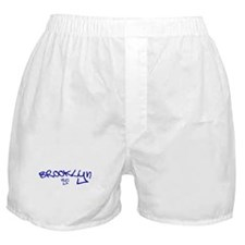 Unique Ny Boxer Shorts