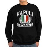 Napoli Italia Jumper Sweater